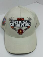 USC TROJANS Football 2004 National Champions NIKE Official