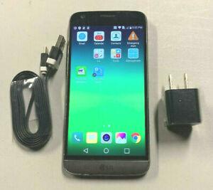 LG G5 RS988 - 32GB - Titan (UNLOCKED) Smartphone