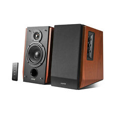EDIFIER R1700BT 2.0 Speakers with Wireless Remote Bluetooth RCA Input