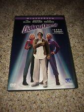 Galaxy Quest (Dvd, 2000, Widescreen) Tim Allen sigourney Weaver Alan Rickman