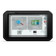 "Garmin DezlCam 785LMT-D 7"" GPS Truck Sat Nav Free Lifetime Maps Digital Traffic"