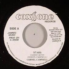 Cornell Campbell & the Eternals-Stars (Coxsone) 1969