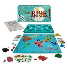 Winning Moves Risk 1959 1st Edition Board Game