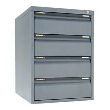 *BRAND NEW* STATEWIDE Low Height Cabinets 4 Personal Drawer*All Colours*