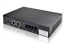 4 FXO VOIP gateway Support SIP,voip IAD ATA