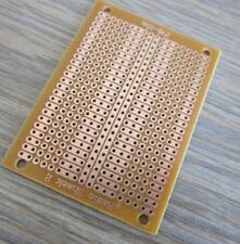7x5cm PCB veroboard Prototype Stripboard Vero Board Breadboard Radio Shack B