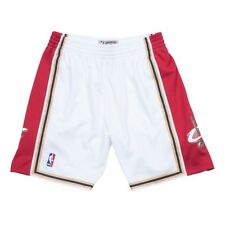 2003-04 Cleveland Cavaliers  Mitchell & Ness Home Throwback Swingman Shorts Men