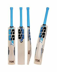 SS TON Premium Grade 2 English Willow Cricket Bat+ AU Stock + Free Shipping