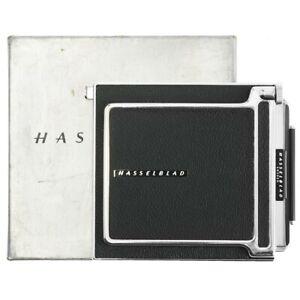 HASSELBLAD 41017 CUT FILM ADAPTER SHEET FILM HOLDER