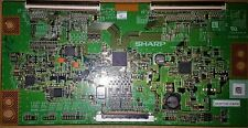 T-CON SHARP POUR TV SAMSUNG UE40D5700