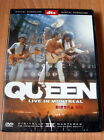 Queen - Live In Montreal NEW DVD We Will Rock You