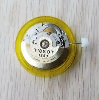 Genuine Swiss Made ETA 2824-2 Automatic Movement High Grade Repair Tissot