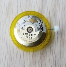 Genuine Swiss Made TISSOT, ETA 2824-2 Automatic Movement High Grade Repair