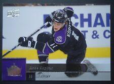 NHL 133 Anze Kopitar Los Angeles Kings Upper Deck 2009/10