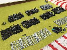 skaven army warhammer. 240 rats!!!!