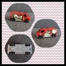 Jouet Voiture Model Diecast Mustang GT Noir Collection Voiture de Course Enfants