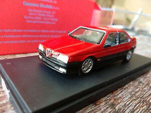 Alfa Romeo 164 I Serie 1987 1/43 Gamma Models
