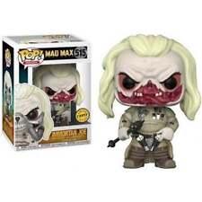 Funko POP ! 515 Movie Mad Max Fury Road - Immortan JOE  CHASE NEW!!!