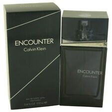 Calvin Klein Encounter EDT 100 ml. / 3.4 oz. Spray for Men. Made USA. New in Box