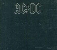 AC/DC - Back In Black [CD]