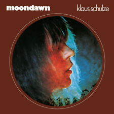 Klaus Schulze : Moondawn CD (2016) ***NEW***
