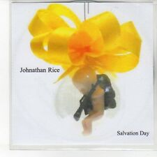 (EN927) Johnathan Rice, Salvation Day - DJ CD