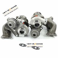 for 2006-2010 BMW N54 135i 335i 335xi 535i E90 E92 E93 3.0L Twin Turbos TD03 N54