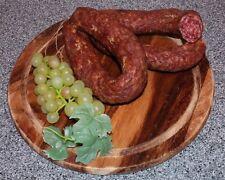 Original Thüringer Wurst - gereifte Bratwurst