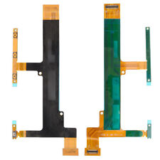 For Sony Xperia XA F3111 Power Volume Camera Button Switch Flex Cable Part F3112