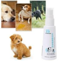 60ml Liquid Guided Training Katzen Hundebedarf Katzentoiletten Training Spray