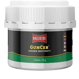 Ballistol GunCer Hochleistungs-Waffenfett, 70g.Dose - 23771-