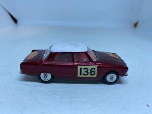 Corgi Toys 322 Rover 2000