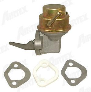 Mechanical Fuel Pump Airtex 1356