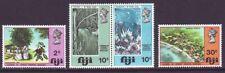 Fiji 1970 SC289-292 MH Set Closing of Leprosy Hospital