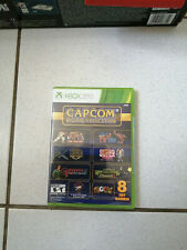 CAPCOM DIGITAL COLLECTION XBOX 360 NEUF SOUS BLISTER