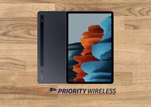 Samsung Galaxy Tab S7 128GB T878U 5G LTE US Cellular Tablet
