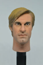 1/6 Scale THE DARK KNIGHT Two Face Harvey Dent Head Sculpt For Hot Toys Figure