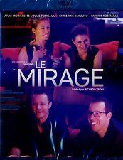 NEW BLU-RAY // LE MIRAGE // LOUIS MORISSETTE, JULIE PERREAULT, CHRISTINE BEAULIE