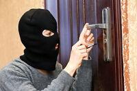Qicklock-Portable Door Lock- Temporary Security Lock - Everyday Lock
