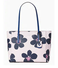 ❤️NWT Kate Spade Schuyler Medium Tote floral shoulder bag latop satchel handbag