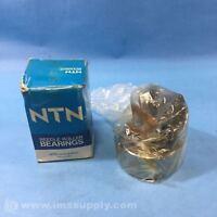 NTN NUKR62 CAM FOLLOWER STUD TYPE TRACK ROLLER BEARING FNOB