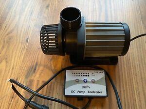 Jecod Jebao DCT Pump Marine Reef Sump DCT12000