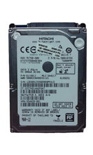 "Hitachi TravelStar 7K750 HTS727550A9E364 500GB 2.5"" SATA II Laptop Hard Drive"