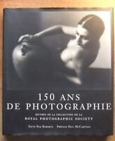 ART / 150 ANS DE PHOTOGRAPHIE - ROYAL PHOTOGRAPHIC SOCIETY - PAM ROBERTS