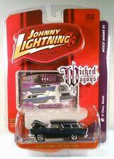 Johnny Lightning 1:64 Wicked Wagons 57 Chevy Nomad