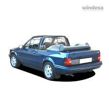 Bodi M - Windschott Ford Escort ALF Cabrio