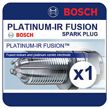 VW Golf Mk4 1.6 100BHP 00-04 BOSCH Platinum-Ir LPG-GAS Spark Plug FR6KI332S