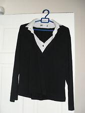 Mens Stylish Layered Shirt (Shirt+V-Knit)