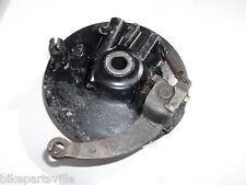 Front wheel bearings for Honda XL350 84-87