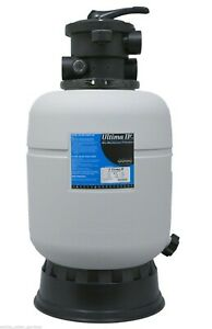 Aqua Ultraviolet Ultima II Pond Filter for up to 2,000 gallons